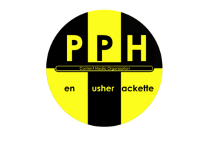 Pen Pusher Hackette Logo
