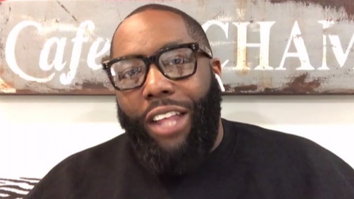 Killer Mike Says His Greenwood Bank Will Help People of Color Thrive Again
