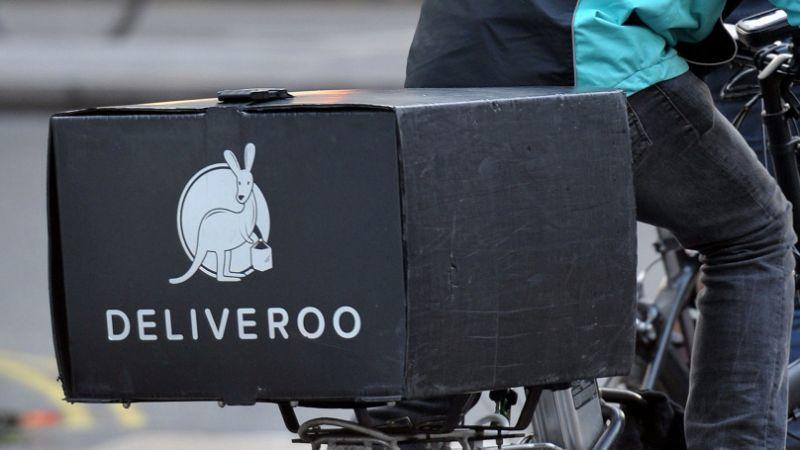 24,500 UAE jobs 'protected during coronavirus lockdown' by Deliveroo