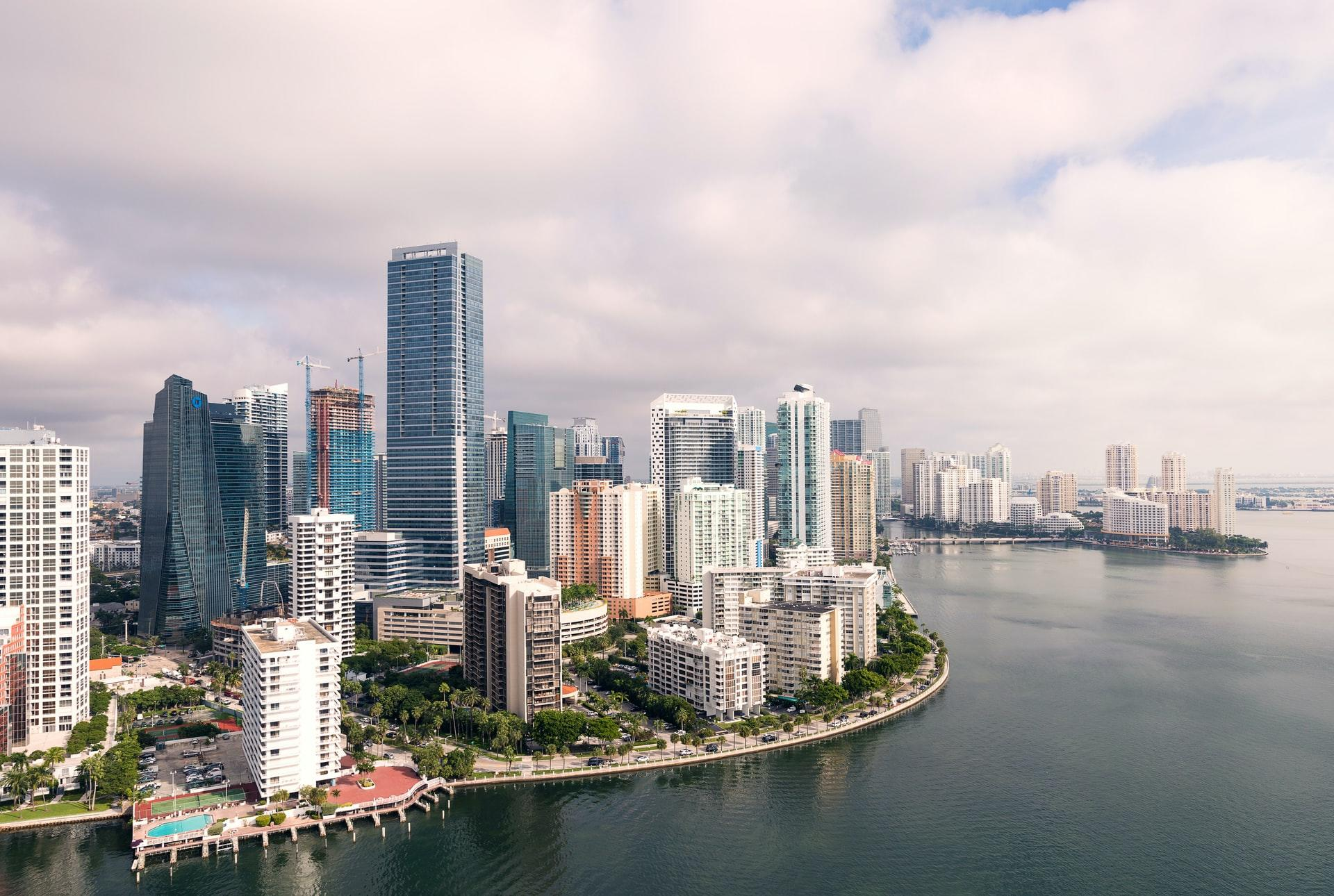Why Gulf investment in US property will rise again after coronavirus crisis
