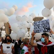 One year on from the October 17 Revolution: 12 months to forget for Lebanon