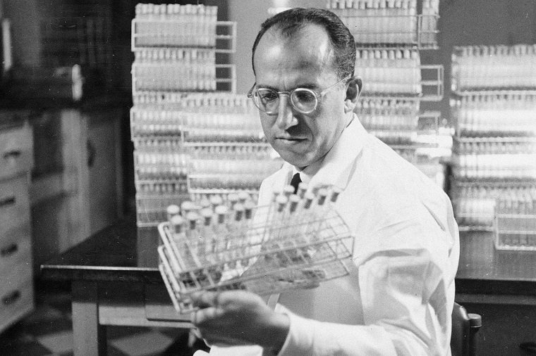 A polio disaster helped shape vaccine safety. Here's why that matters for the coronavirus - National