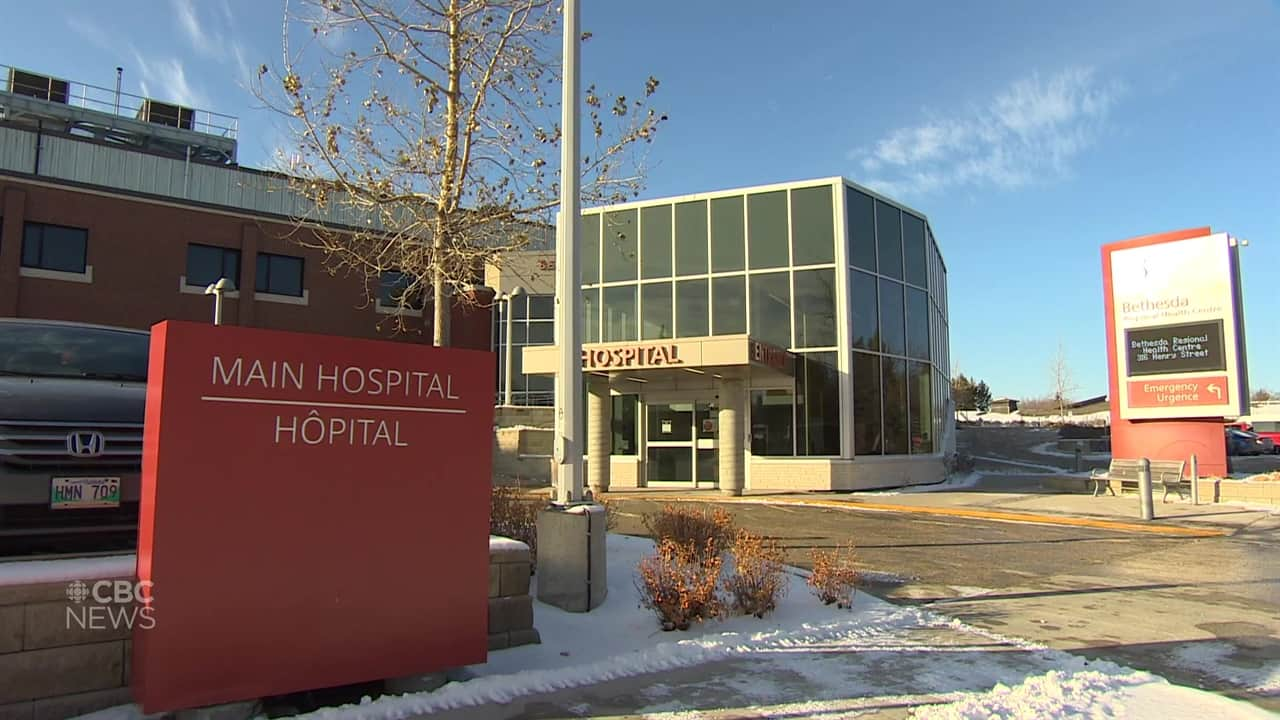40% COVID-19 test positivity rate for Steinbach region worrisome for residents, health-care workers
