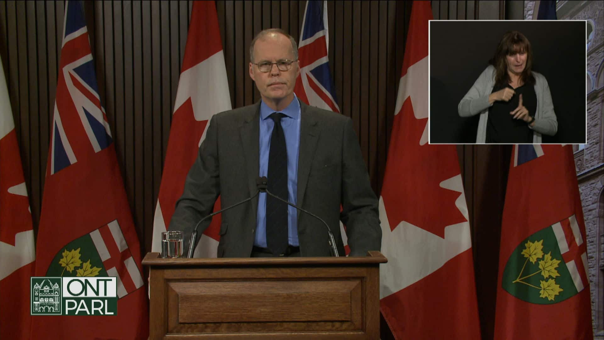 Ontario issues stay-at-home order as COVID-19 models show province is at 'dangerous point'