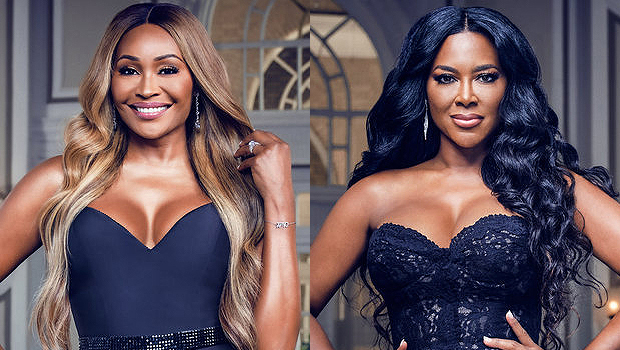 'RHOA's Cynthia Bailey Reveals How Kenya More Inspired Her Weight Loss – Hollywood Life