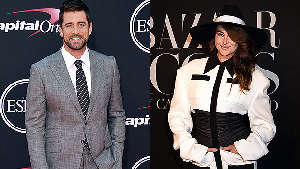 Aaron Rodgers & Shailene Woodley's Marriage Plans: Details – Hollywood Life