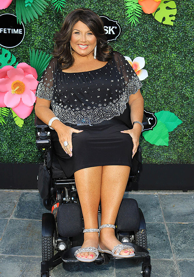 Abby Lee Miller Says She Thought She 'Died' During Spinal Surgery – Hollywood Life