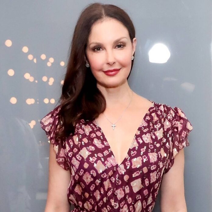 """Ashley Judd Is Hospitalized After Suffering """"Catastrophic"""" Injury"""