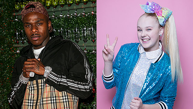 DaBaby Seemingly Disses Jojo Siwa In New Song & Fans Are Confused – Hollywood Life
