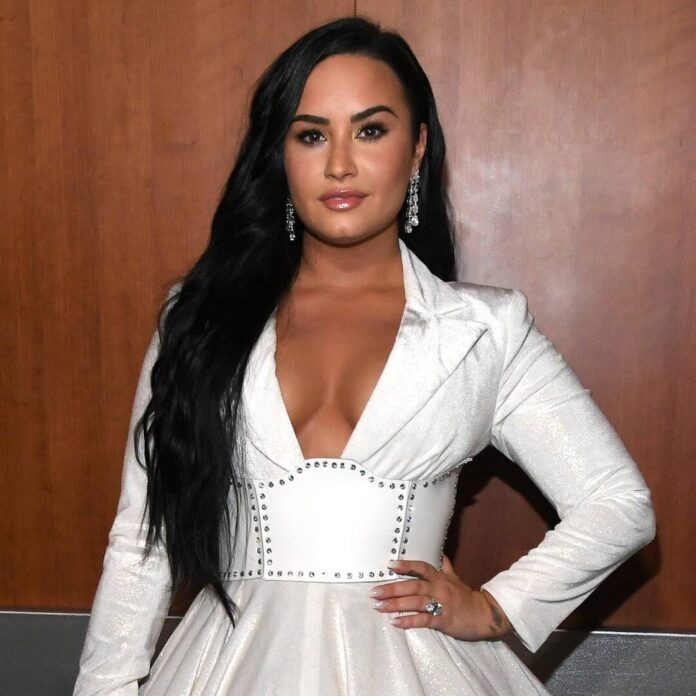 Demi Lovato Can No Longer Drive After Overdose Caused Brain Damage
