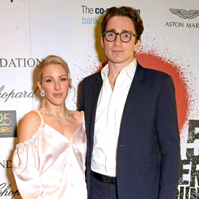 Ellie Goulding Is Pregnant, Expecting First Baby With Caspar Jopling