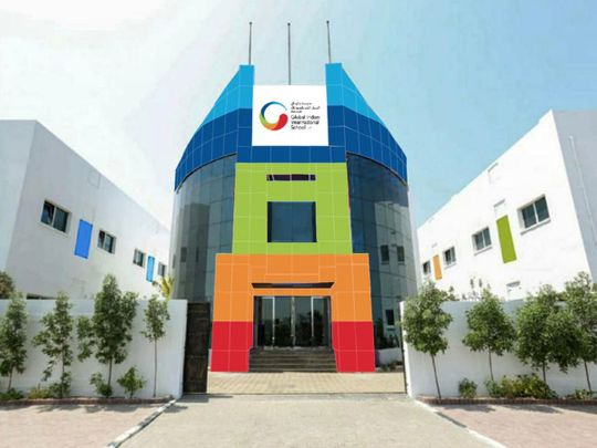 Global Indian International School in Dubai to move campus in April
