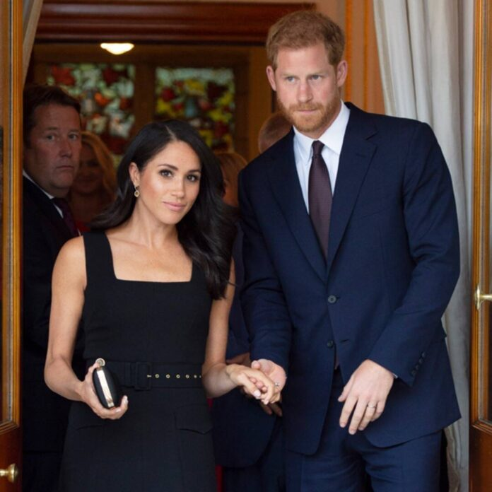 Is the Queen Trying to Overshadow Harry and Meghan's Oprah Interview?