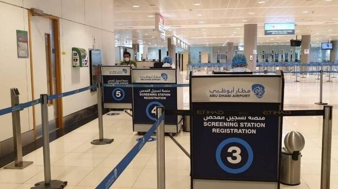 Just 0.7% travellers to UAE tested positive for Covid - News