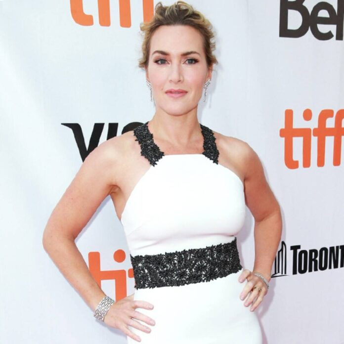 Kate Winslet Reflects on the