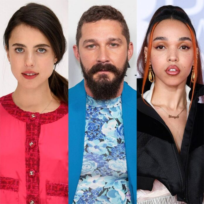 Margaret Qualley Shows Support for FKA twigs After Shia LaBeouf Split