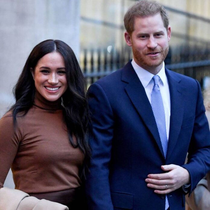 Meghan Markle Is Pregnant, Expecting Baby With Prince Harry