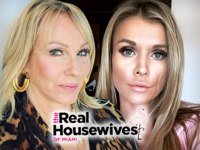 'Real Housewives of Miami' Reboot Won't Include Lea Black or Joanna Krupa