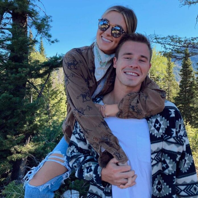 Sadie Robertson Celebrates First Baby Shower and Says She's