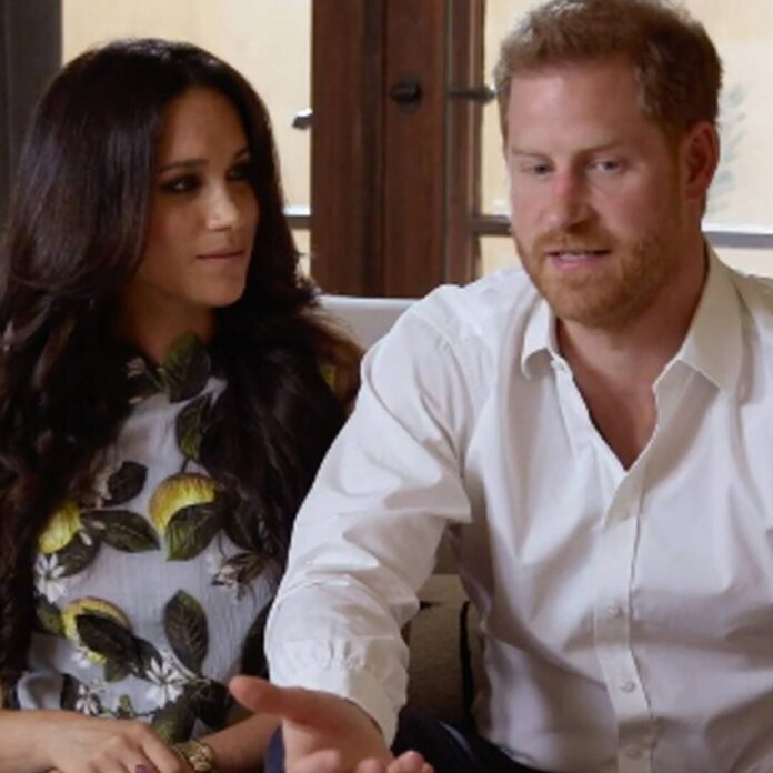 See Meghan Markle's $3,500 Dress in First Appearance Since Pregnancy