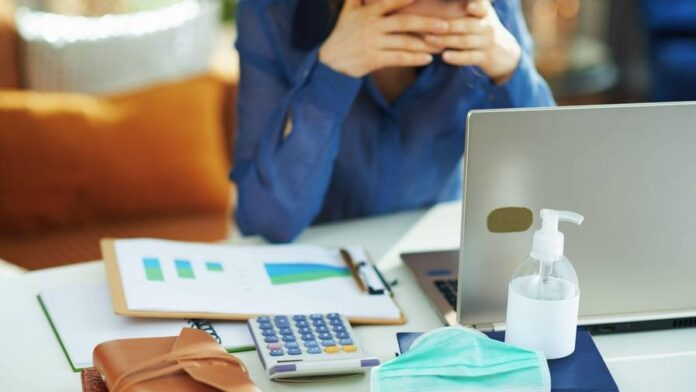 UAE Covid: Can I be forced to work from home as I recover? - News