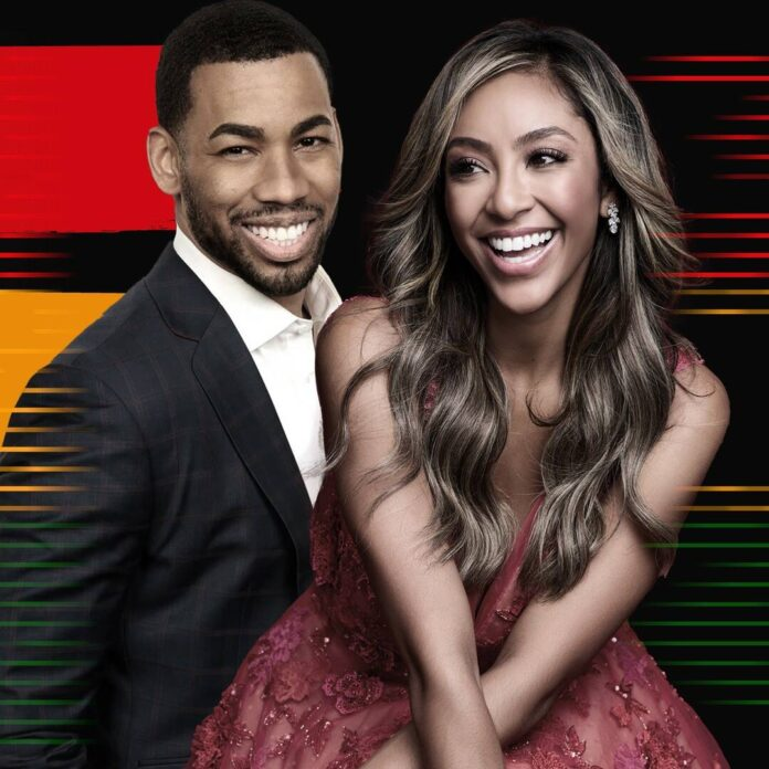 What It's Like to Speak Out as a Black Person in Bachelor Nation