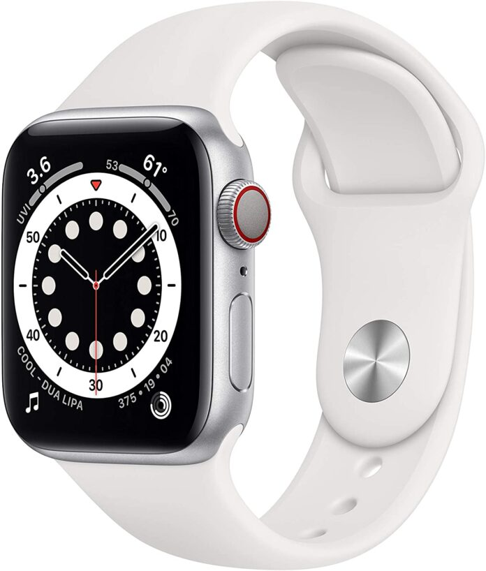 Best Apple Watch Deal – Shop – Hollywood Life