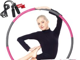 Best Weighted Hula Hoops – Shop – Hollywood Life