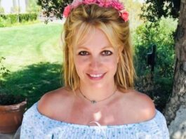 Britney Spears Shares Rare Photo With Sons Sean and Jayden