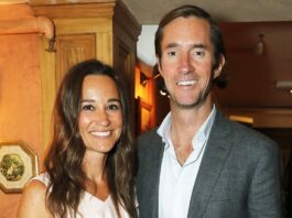 Carole Middleton Confirms Pippa Middleton Is Pregnant With Baby No. 2