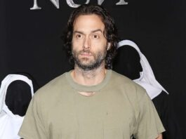 Chris D'Elia Sued for Allegedly Soliciting Nude Photos From Teenager