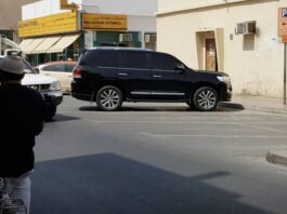 Dubai: Robber returns to crime scene to collect cycle, caught - News