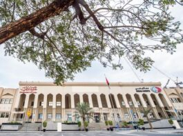 Dubai visitor sentenced to ten years in jail over drug smuggling