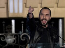 El Salvador president consolidates power amid fears of authoritarianism