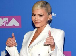 Fans Can't Get Enough of Kylie Jenner Rating McDonald's