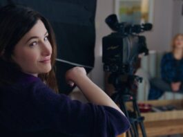Kathryn Hahn Sounds Off on the Success of Her WandaVision Song