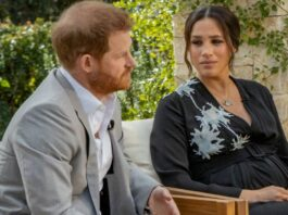 """Meghan Markle """"Knew It Would Get Ugly"""" Before Oprah Interview: Report"""