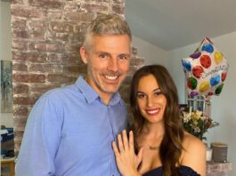 Summer House's Hannah Berner Is Engaged: See Her Stunning Ring