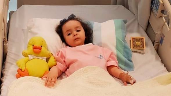 UAE: Baby, who caught Dubai Ruler's attention, gets life-saving treatment - News