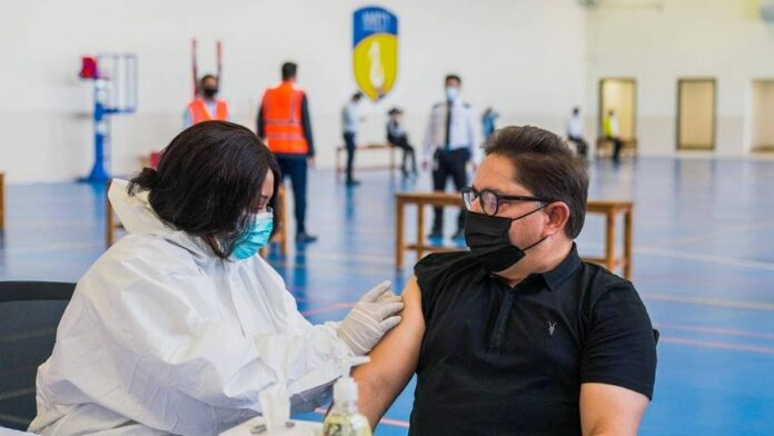 UAE Covid vaccine: 35,674 residents vaccinated in 24 hours - News