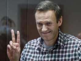 U.S. sanctions against Russia for Navalny poisoning may come on Tuesday