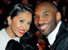 Vanessa Bryant Shares Sources of Strength a Year After Kobe's Death