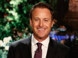 Watch Teaser of Chris Harrison's Good Morning America Interview