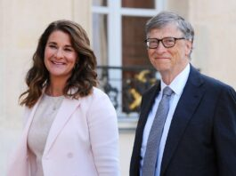 Bill Gates and Melinda Gates Break Up After 27 Years of Marriage