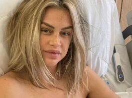 Lala Kent Details the Terrifying Health Scare She Had While in Labor