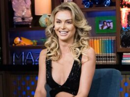 """Lala Kent Reveals the """"Scariest Part of Motherhood"""" in Relatable Post"""