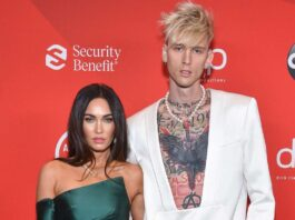 Machine Gun Kelly Reveals Why He Searched Megan Fox's House With a Gun