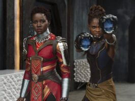 Marvel Studios Unveils Black Panther 2 Official Title and Release Date