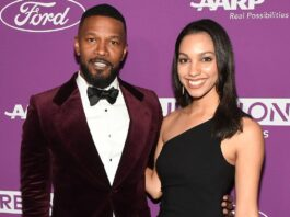 """Why Jamie Foxx Thinks It's His """"Job"""" To Embarrass Daughter Corinne"""