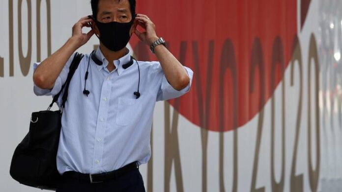 Tokyo Olympics: 24 new Covid-19 cases reported - News
